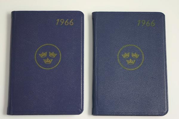 Almanacs 1966 (2)