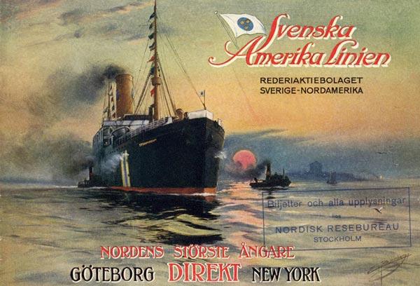 Brochure SAL 1916