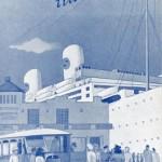 Brochure släkt och föräldraresa 1939