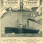 Brochure Till Canada 1926