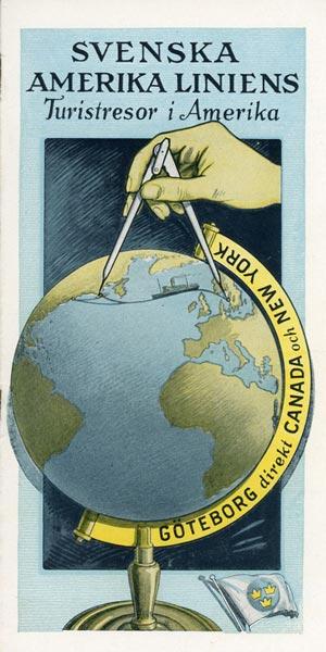 Brochure Turistresor 1924