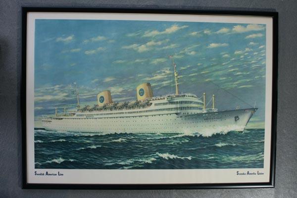 Poster Gripsholm