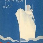 Passenger list 490525 Gbg-NY