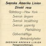Order form 1923