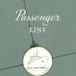 Passenger list 600525 NY-Gbg