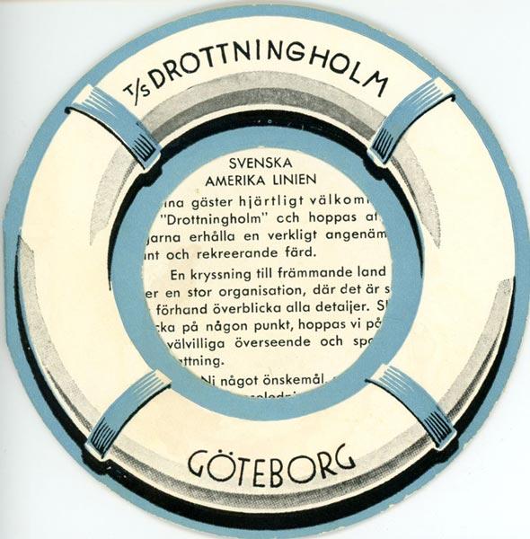 Welcome Drottningholm