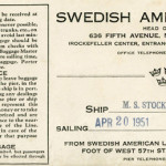 Ticket cover119510420