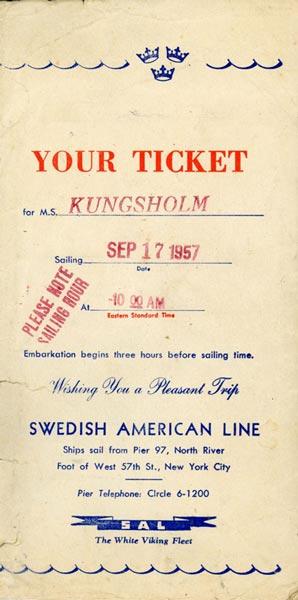 Ticket folder 570917