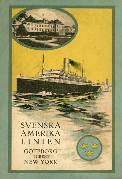 Passenger list 211112 Gbg-NY