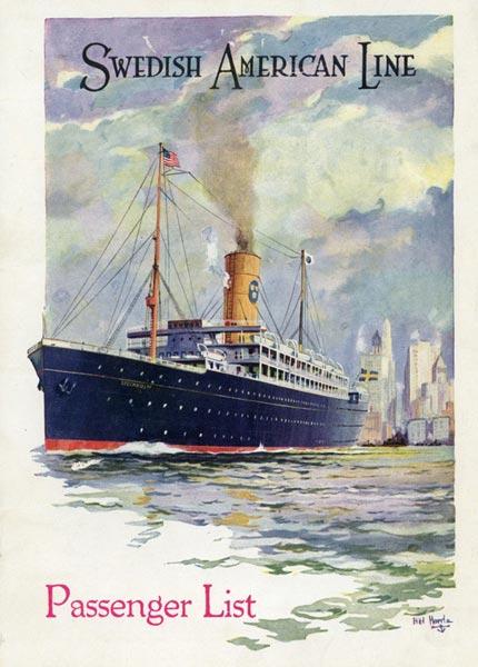 Passenger list 230426 NY-Gbg