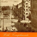 Pocket guide to Gothenburg 1947
