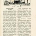 Radio Nyheter Nr51 1921
