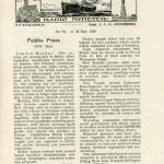 Radio Nyheter Nr52 1921