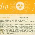 Radio Nytt 671118