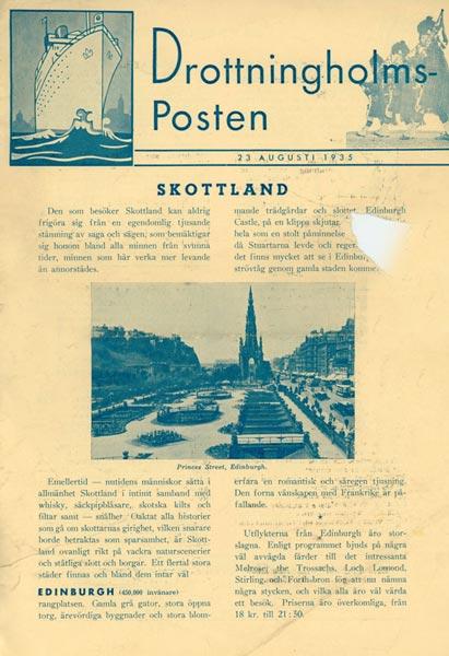 Drottningholms-Posten 1935 2