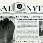SAL Nytt Nr 2 1956