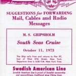Suggestions for forwarding messages 731011