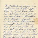 Letter 490514