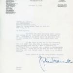 Letter 531005