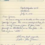 Letter 540720