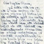 Letter 540813