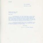 Letter 540905