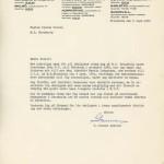 Letter 540906