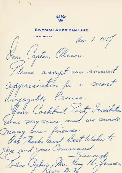 Letter 571201