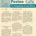 Gripsholms Posten annual 3 nr 8 1934