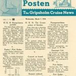 Gripsholms Posten annual 3 nr 10 1934
