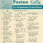 Gripsholms Posten annual 3 nr 13 1934