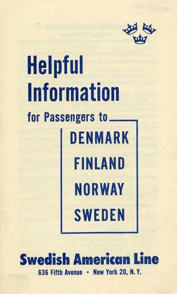 Helpful Information (no date)