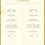 Meny middag 581005