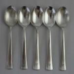 Cutlery spoons (2)