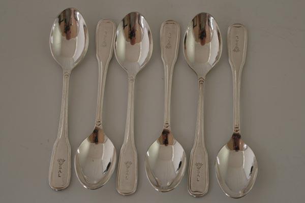 Cutlery teaspoons (1)