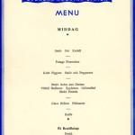 Meny middag 380619