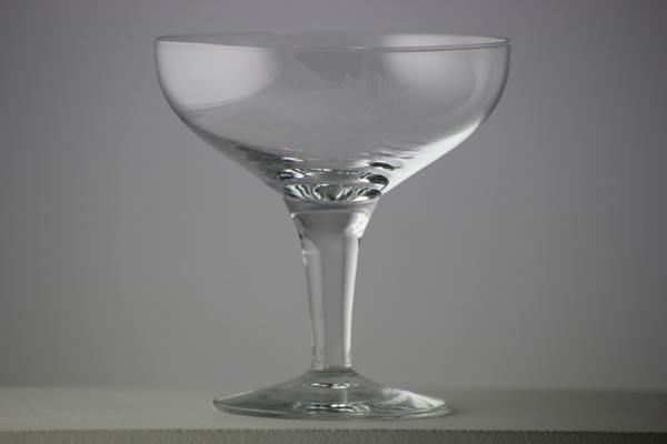 Glass Champange
