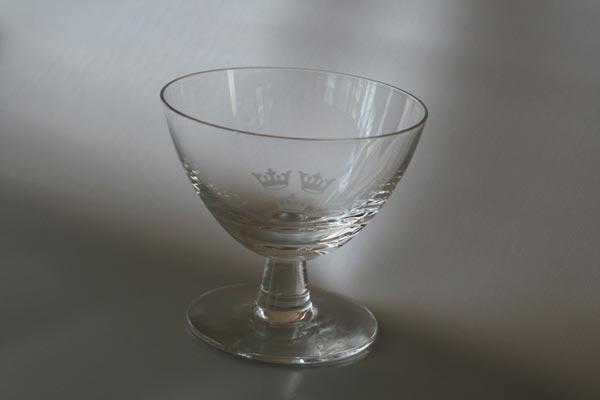 Glass licour
