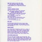 Recipe 6 1966