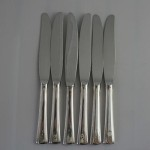 Cutlery knives (2)
