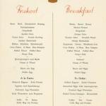 Meny frukost 460813